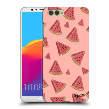 Hülle für Honor View 10 - Watermelon