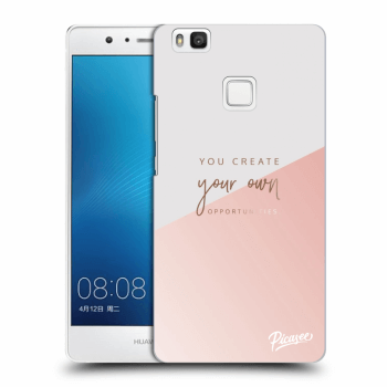 Hülle für Huawei P9 Lite - You create your own opportunities