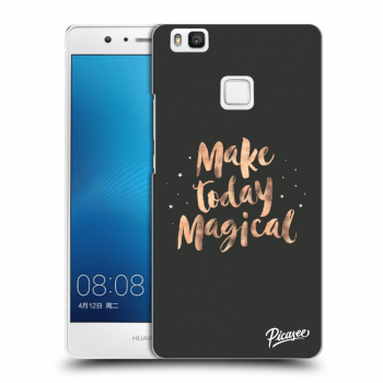 Hülle für Huawei P9 Lite - Make today Magical