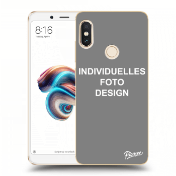 Hülle für Xiaomi Redmi Note 5 Global - Individuelles Fotodesign
