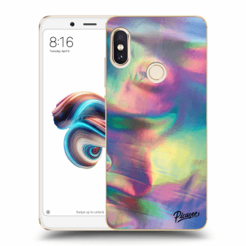 Hülle für Xiaomi Redmi Note 5 Global - Holo