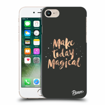 Hülle für Apple iPhone 7 - Make today Magical