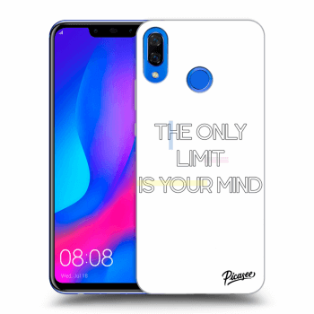 Hülle für Huawei Nova 3 - The only limit is your mind