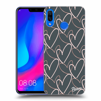 Hülle für Huawei Nova 3 - Lots of love