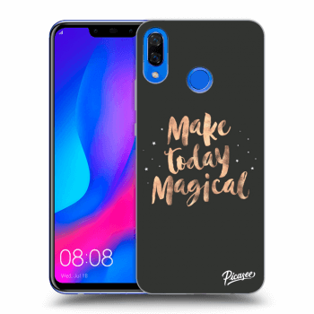 Hülle für Huawei Nova 3 - Make today Magical