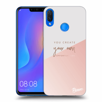 Hülle für Huawei Nova 3i - You create your own opportunities