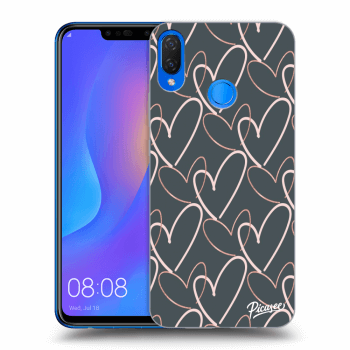 Hülle für Huawei Nova 3i - Lots of love