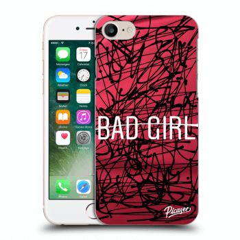 Hülle für Apple iPhone 8 - Bad girl
