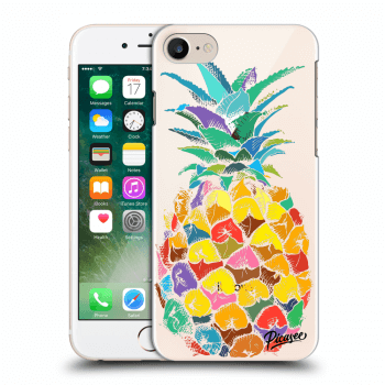 Hülle für Apple iPhone 8 - Pineapple