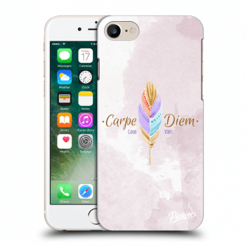 Hülle für Apple iPhone 8 - Carpe Diem