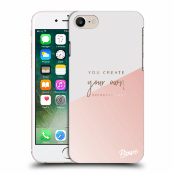 Hülle für Apple iPhone 8 - You create your own opportunities