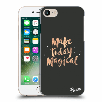 Hülle für Apple iPhone 8 - Make today Magical