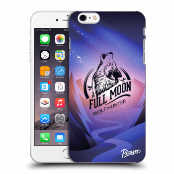 Hülle für Apple iPhone 6 Plus/6S Plus - Wolf