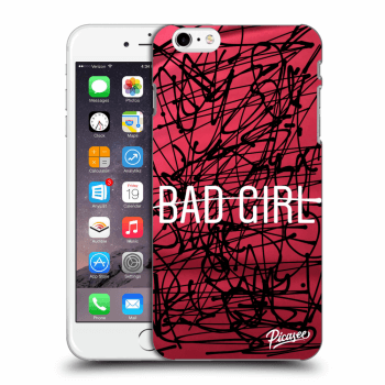Hülle für Apple iPhone 6 Plus/6S Plus - Bad girl