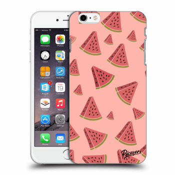 Hülle für Apple iPhone 6 Plus/6S Plus - Watermelon