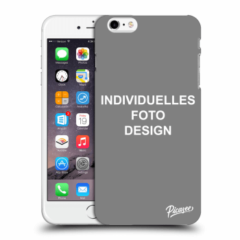 Hülle für Apple iPhone 6 Plus/6S Plus - Individuelles Fotodesign