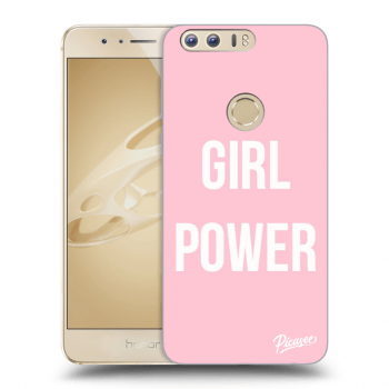 Hülle für Honor 8 - Girl power