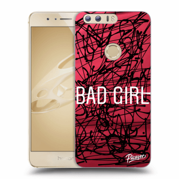 Hülle für Honor 8 - Bad girl
