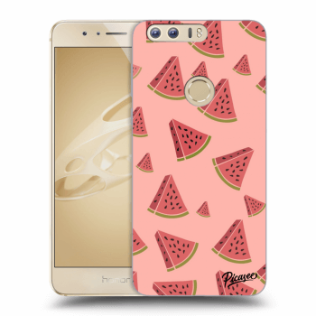 Hülle für Honor 8 - Watermelon