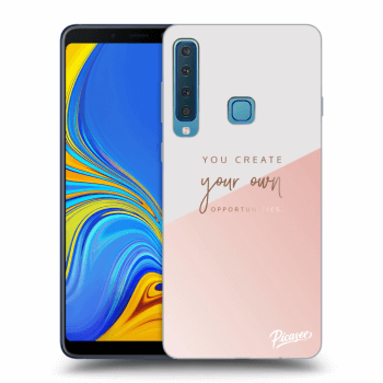 Hülle für Samsung Galaxy A9 2018 A920F - You create your own opportunities