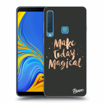 Hülle für Samsung Galaxy A9 2018 A920F - Make today Magical