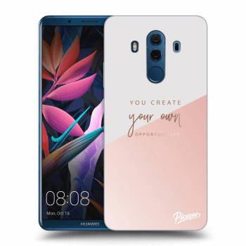 Hülle für Huawei Mate 10 Pro - You create your own opportunities