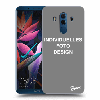Hülle für Huawei Mate 10 Pro - Individuelles Fotodesign