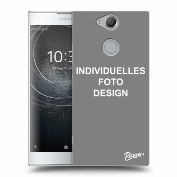 Hülle für Sony Xperia XA2 - Individuelles Fotodesign