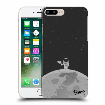 Hülle für Apple iPhone 7 Plus - Astronaut