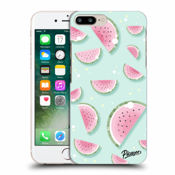 Hülle für Apple iPhone 7 Plus - Watermelon 2