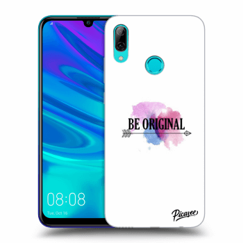 Hülle für Huawei P Smart 2019 - Be original