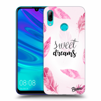 Hülle für Huawei P Smart 2019 - Sweet dreams