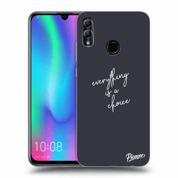 Hülle für Honor 10 Lite - Everything is a choice