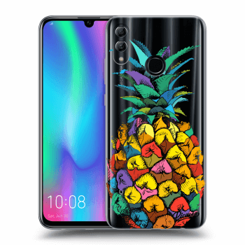 Hülle für Honor 10 Lite - Pineapple