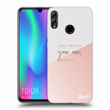 Hülle für Honor 10 Lite - You create your own opportunities