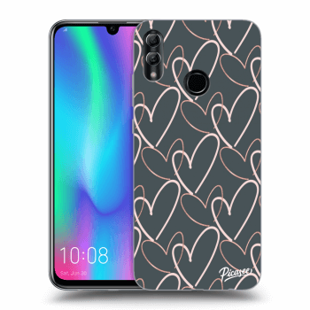Hülle für Honor 10 Lite - Lots of love