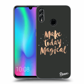 Hülle für Honor 10 Lite - Make today Magical