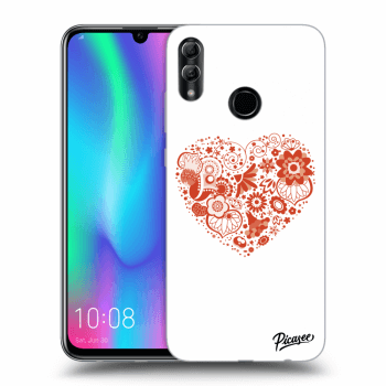Hülle für Honor 10 Lite - Big heart