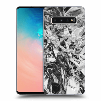 Hülle für Samsung Galaxy S10 Plus G975 - Chrome