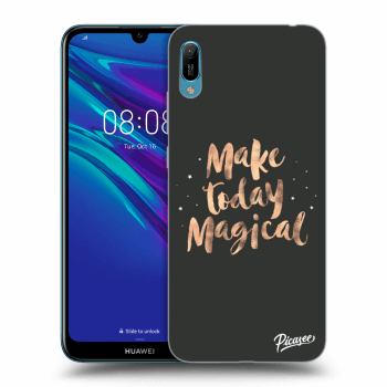 Hülle für Huawei Y6 2019 - Make today Magical